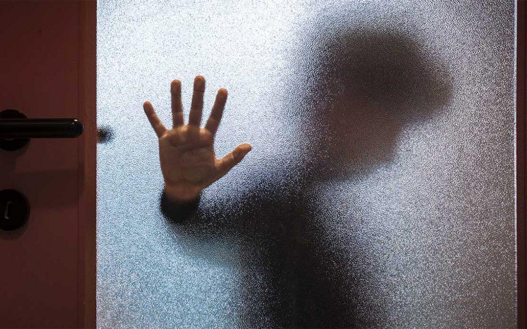 psychic child, podcast ghost stories, empathic children